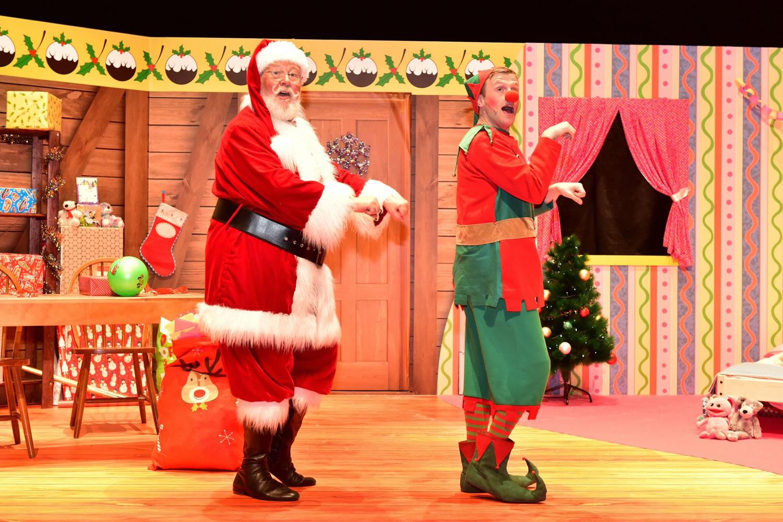 dear santa 2 - Christmas Pictures With Santa 2