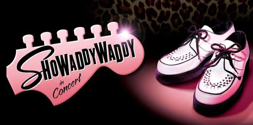 Showaddywaddy hey rock and roll lyrics