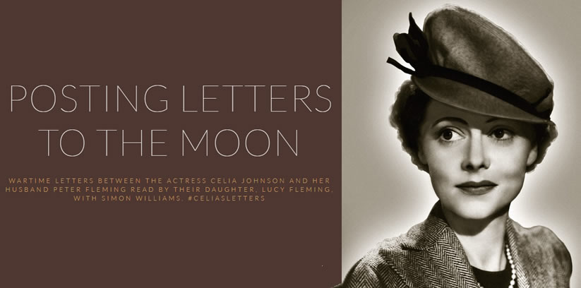 Posting Letters to the Moon - Malvern Theatres