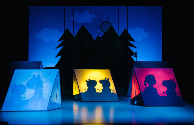 Peppa Pig S Adventure Malvern Theatres