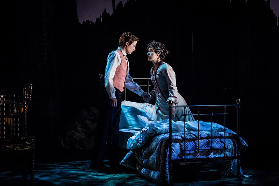 Turn of the Screw - Malvern Theatres