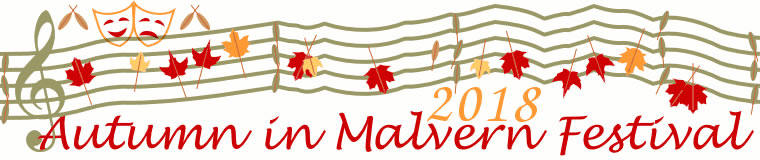 National Poetry Day (Autumn in Malvern) - Malvern Theatres