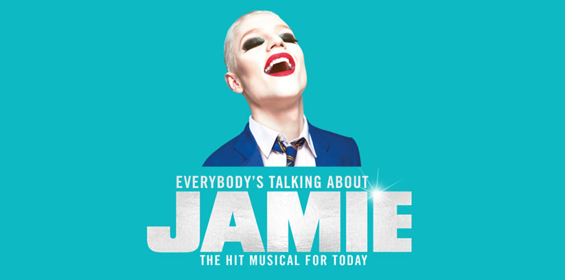 everybody's talking about jamie - photo #21