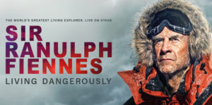 Sir Ranulph Fiennes featured image